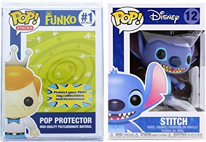 Funko Pop Disney Series 1 Mickey Mouse Vinyl Figure Item #2342