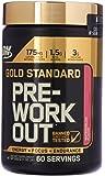 Optimum Nutrition Gold Standard Pre Workout, Watermelon, 600 Grams
