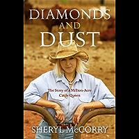 Diamonds and Dust: A Sheryl McCorry Memoir 1 (Sheryl McCorry Memoirs)