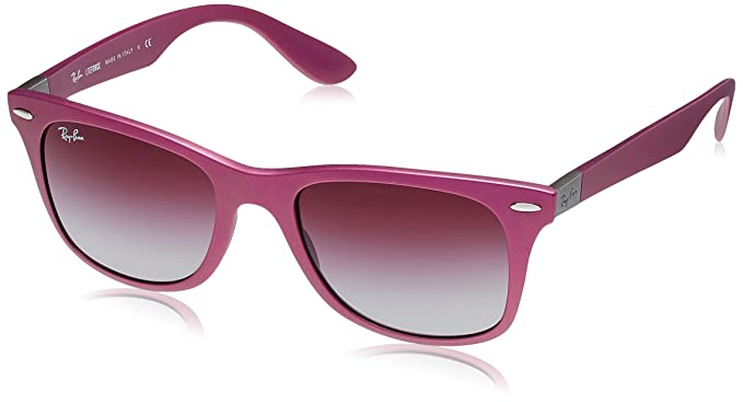 a46814efe Image Unavailable. Image not available for. Colour: Ray Ban Wayfarer ...