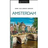 DK Eyewitness Amsterdam (Travel Guide)