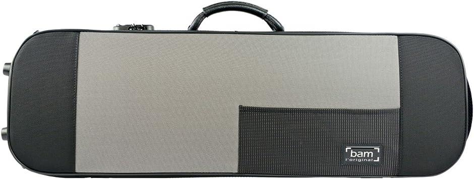 Estuche para violin 4/4 BAM 5001S-N: Amazon.es: Electrónica