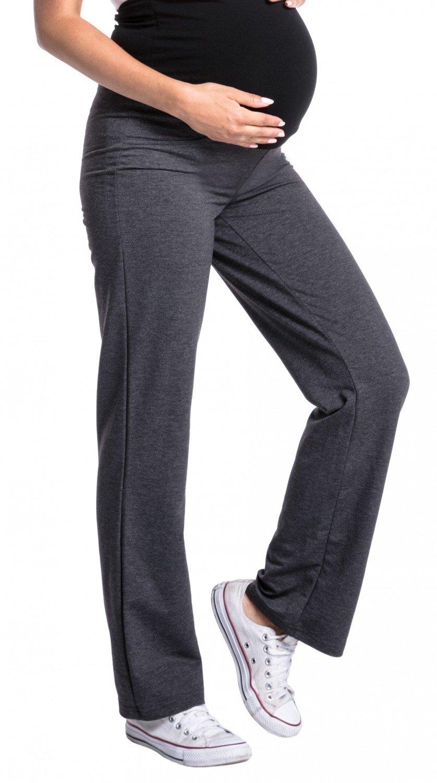 Zeta Ville - Women's Pregnancy Pants. AVAILABLE IN 3 LEG LENGTHS - 691c maternity_pants_691