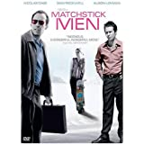 MATCHSTICK MEN (DVD/P&S/ENG-FR-SP- MOVIE