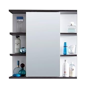 Trendteam Smart Living Badezimmer Spiegelschrank Spiegel California