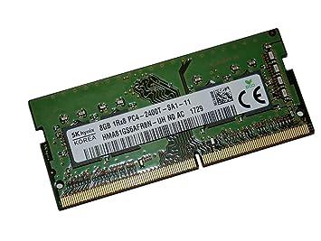 Hynix HMA81GS6AFR8N-UH PC4-19200 - Memoria para Ordenador portátil HP Spectre x360 HP OMEN DELL XPS 15 DELL Inspiron ASUS Lenovo: Amazon.es: Informática