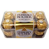 フェレロ ロシェ(FERRERO ROCHER) T-16 チョコレート 16粒