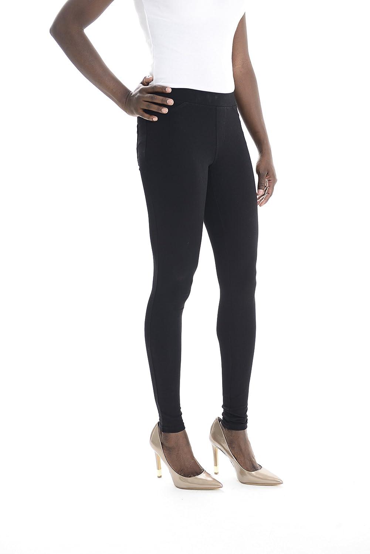 Tube Women's Stretchy Ponte Leggings