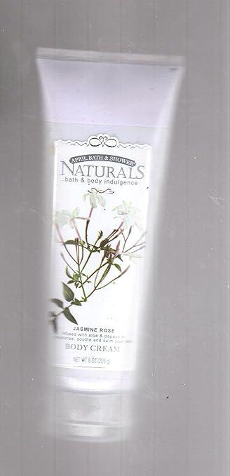 April Bath Shower Naturals Body Indulgence