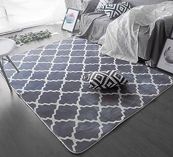 Amazon De Zh Jazs Teppich Nordisch Kreative Trend Teppich