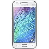 (CERTIFIED REFURBISHED) Samsung Galaxy J1 J100H (White)