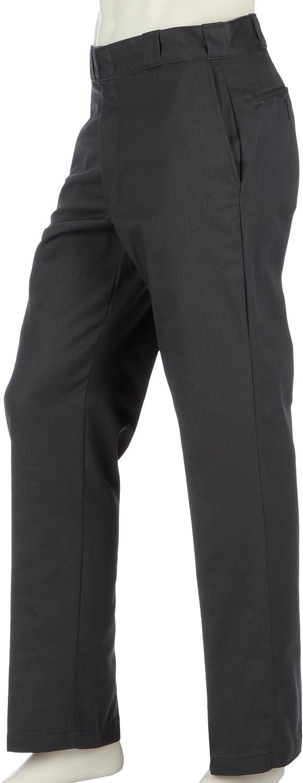 Charcoal grau   Anthrazitgrau 30W   30L Dickies Herren Sporthose Streetwear Male Pants Original Work