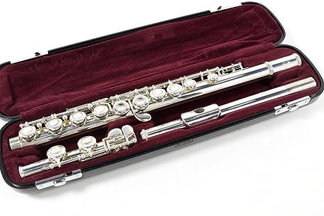 Yamaha yfl-211s flauta