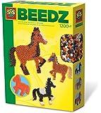 SES Iron on beads horses