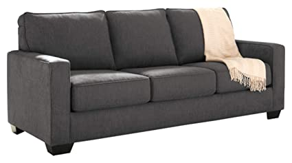 Amazoncom Ashley Furniture Signature Design Zeb Sleeper Sofa