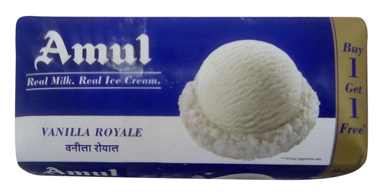 amul ice cream buy 1 get 1 free