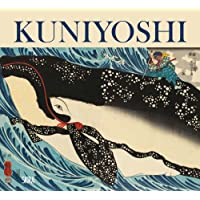 Kuniyoshi: Visionary of the Floating World