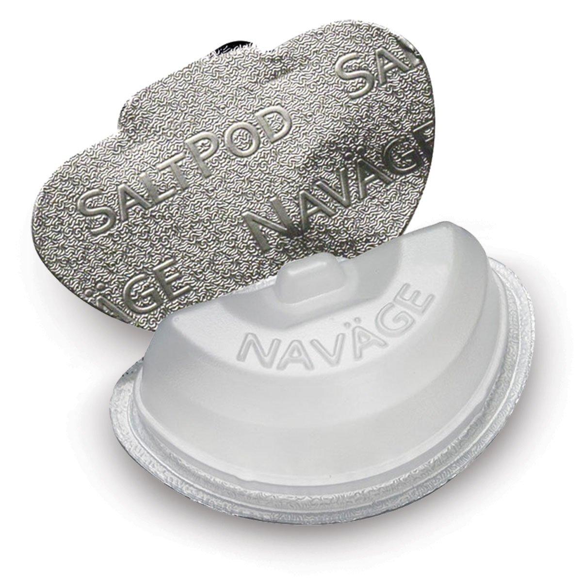 Naväge SaltPod Bundle: 6 SaltPod 30-Packs (180 SaltPods) $89.70 if purchased separately by Navage