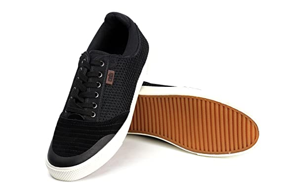 JAS Fashion Mens Casual Lace Up Leather Flat Driving Shoes Italian Fashion:  Amazon.co.uk: Shoes & Bags