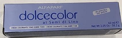 ALFAPARF Dolcecolor 93 - Tinte para cabello: Amazon.es ...