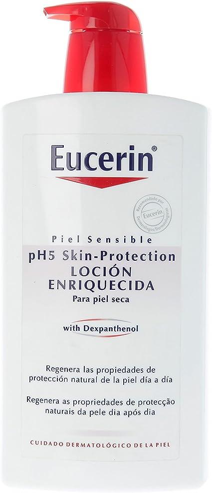 eucerin skin protection lotion