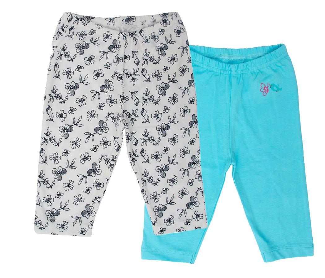 Sofie & Sam Pijamas/Leggings para bebé, de Algodón orgánico BPC+BPJ+BTPC