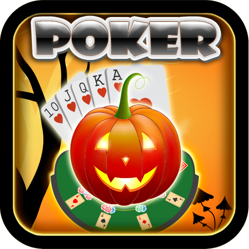 Halloween Bash Poker Free for Kindle 2015 Poker Free Games Casino Vegas Jackpot Card Games for Kindle Fire HDX Poker Cheats Bonanza -