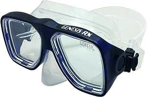 Genesis RX Dive Mask