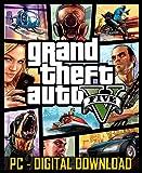 Grand Theft Auto 5 (Digital Code)