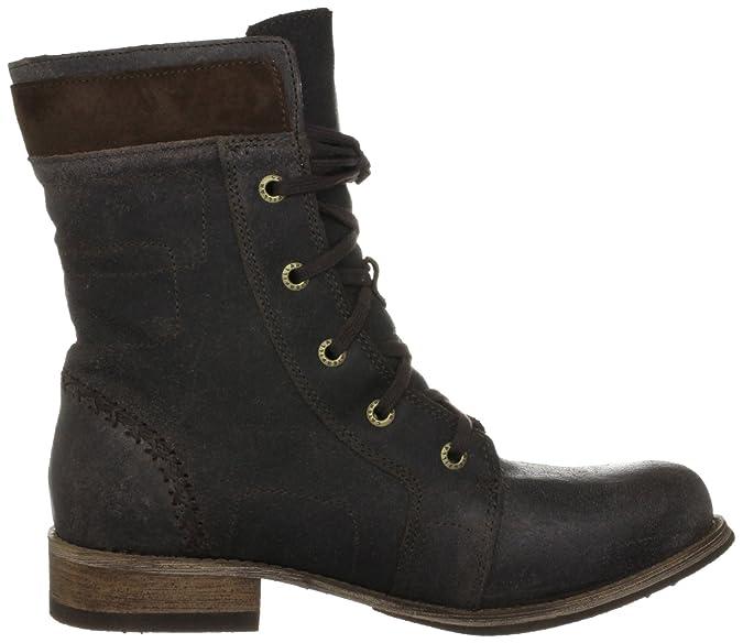 Caterpillar Cat Footwear Maisie, Bottes femmeChocolate Brown, 36 EU (3 UK)