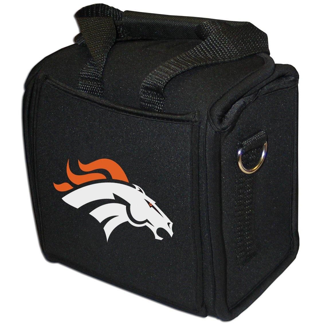 NFL Denver Broncos Can Totes