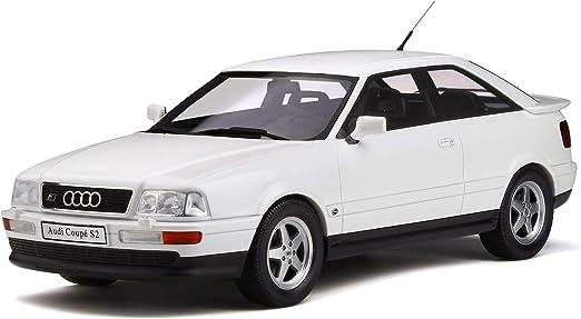 Otto Models 288 audi S2 weiss 1:18 1//999 Modellauto
