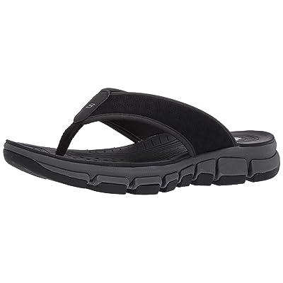 Skechers Men's Ridgewell-sandgo Flip Flop   Sandals