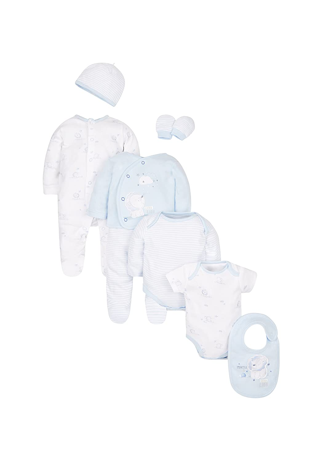 Mothercare Little Lion, Body Bimbo LC586