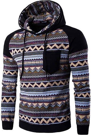 ZYFGfree 2017 Autumn Winter Fashion Male Stitching Color Long Sleeve Hoodies Sweatershirt Dark Gray, M