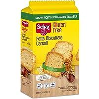 Schär Fette Biscottate Cereali - 260 g