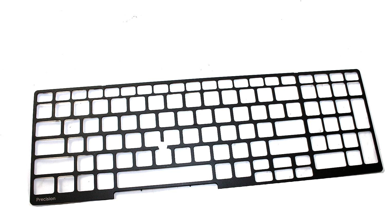 VJYM9 Precision 7530 7730 Genuine Keyboard Bezel Trim