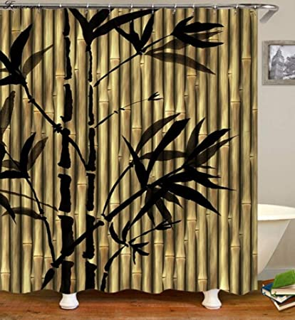 Minegrong Decoration A La Maison Vert Jaune Theme Jardin Zen