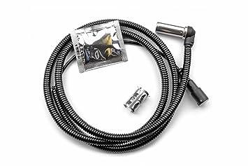 ABS Sensor de velocidad de la rueda para camiones 0025422518S Plus: Amazon.es: Coche y moto