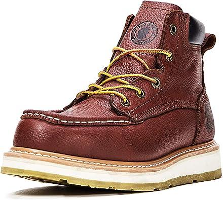 ROCKROOSTER Walker Men's Work Boots