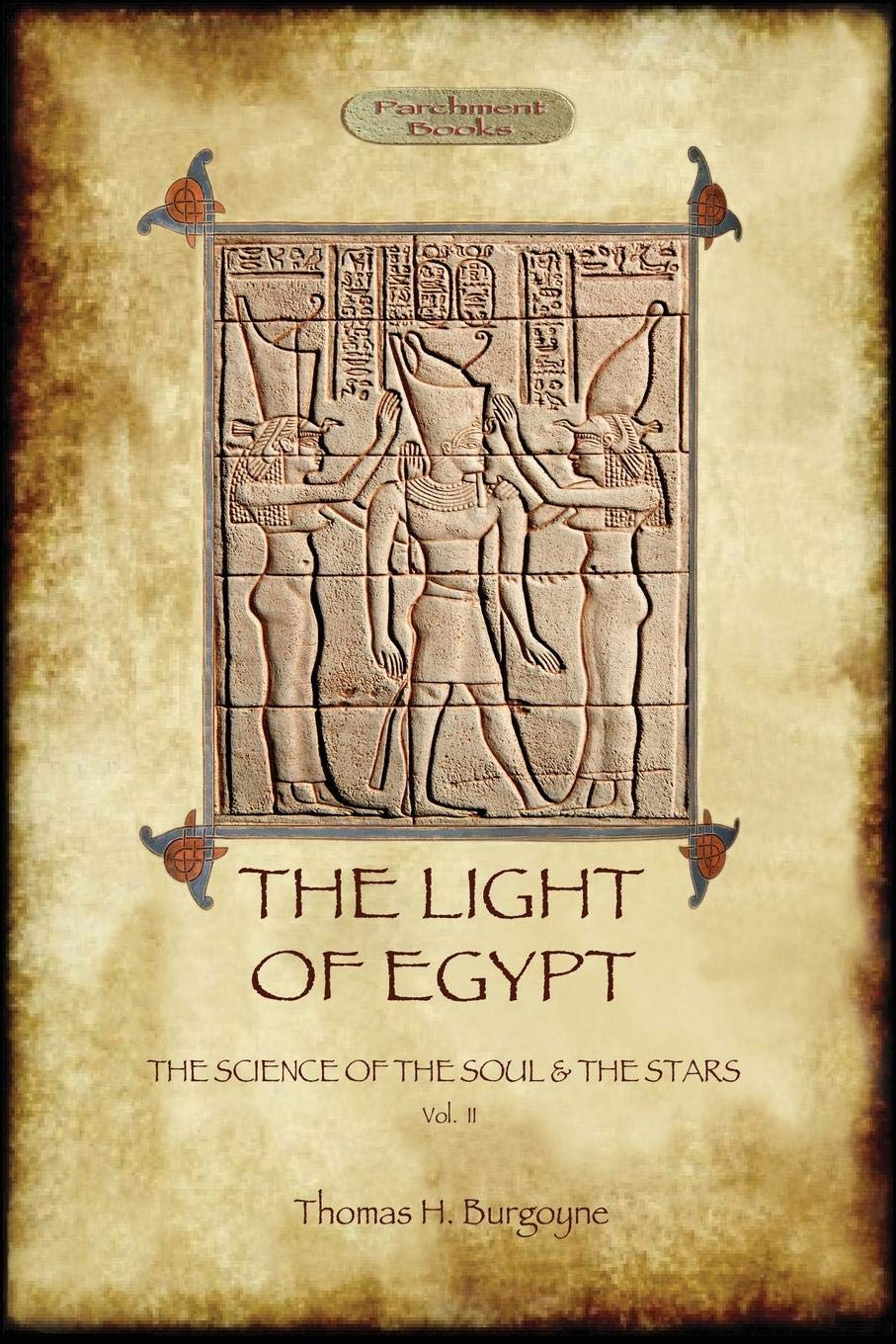 Download The Light of Egypt: The Science of the Soul and the Stars. Vol. 2 pdf