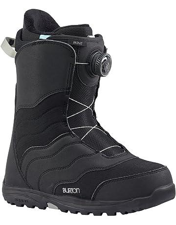 Amazon.it  Scarponi - Snowboard  Sport e tempo libero 455cb96a467