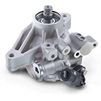 A-Premium Power Steering Pump Compatible with Honda Civic 2006 2007 2008 2009 2010 2011 1.8L Gas