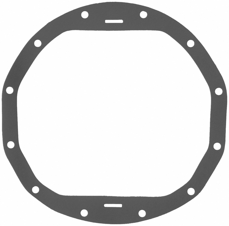 Fel-Pro RDS55029 Rear Axle Set FEPRDS55029