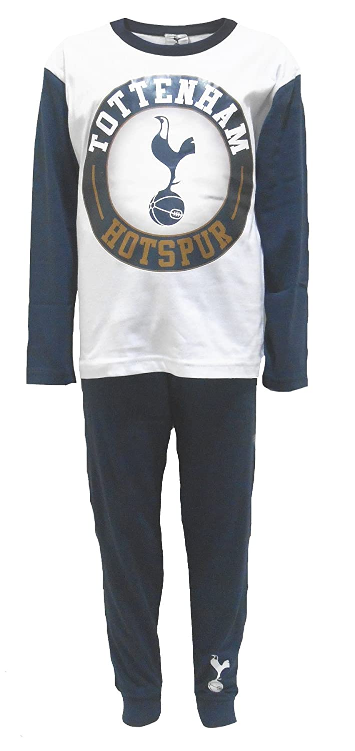 Tottenham Hotspur Football Club Big Boys Pajamas