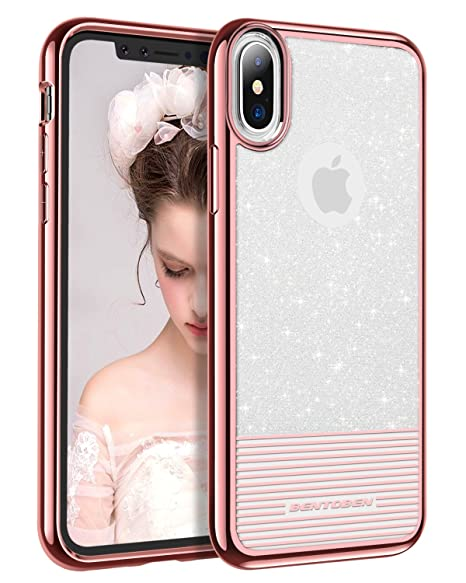 coque iphone xs pailettes