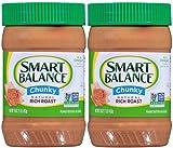 Smart Balance Rich Roast Natural Chunky Peanut