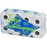 WEPA reciclado Papel Higiénico–2capas–Blanco–64rollos