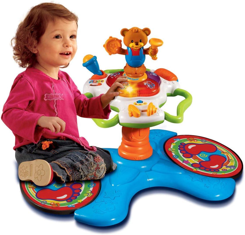 Vtech 80-074904 Tanz-mit-Center Babyspielzeug