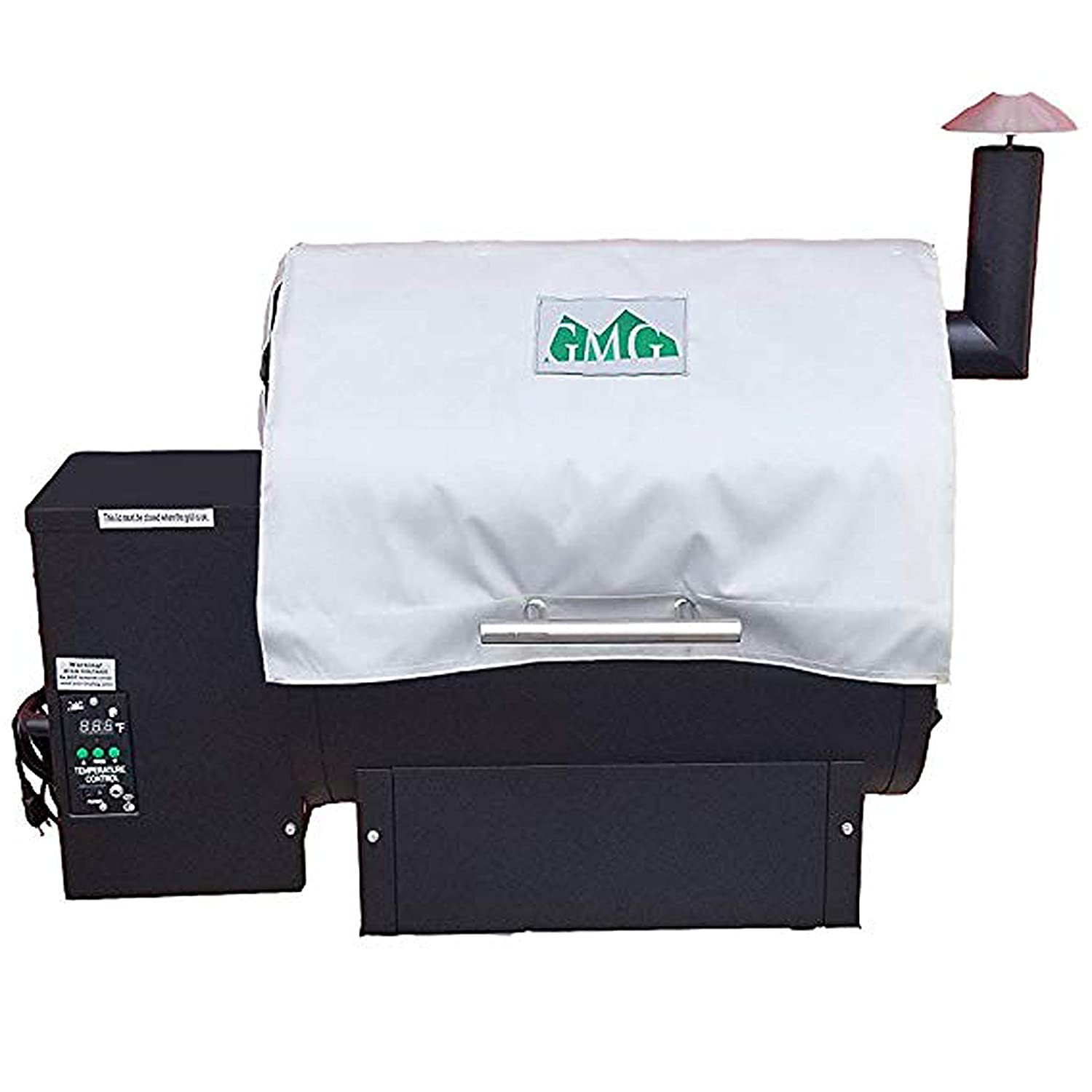 Green Mountain Grills 6003 Thermal Blanket for Daniel Boone Pellet Grill